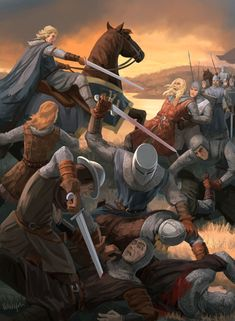 Birger jarl and the battle