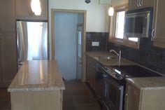 Kitchen renovation - AFTER