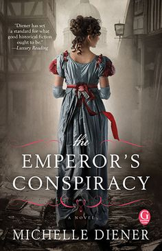 The Emperor's Conspiracy (with mystery/suspense)
