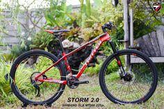 Twitter Storm, Bicycle, Vehicles, Bike, Bicycle Kick, Bicycles, Car, Vehicle, Tools