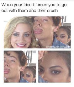 Cole Sprouse Memes, Riverdale Jughead Funny Photos | Teen.com