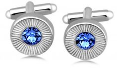 9377cdc398b6 45 Best Swarovski Men s Fashion Cufflinks Online Shopping India ...