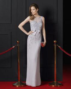 Vestidos largos de invitada 2015: glamour para la noche Image: 17