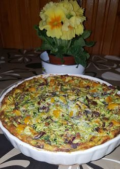 Cukor, Minden, Quiche, Food And Drink, Breakfast, Morning Coffee, Quiches