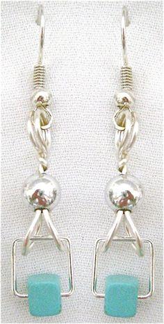 dainty-turquoise-earrings