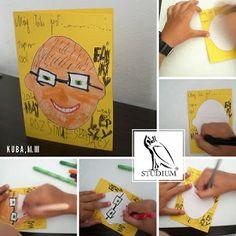 Po pierwsze kreatywność: Dziecko potrafi