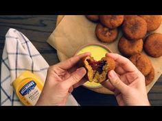 FOOD VIDEOs / Αποτελέσματα αναζήτησης για: hellmann's