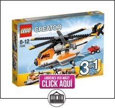 LEGO Creator Transport Chopper 7345 by LEGO  ✿ Lego - el surtido más amplio ✿ ▬► Ver oferta: https://comprar.io/goto/B00OC0Y6T0