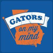 Florida Gators vs georgia
