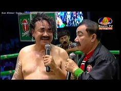 Khmer Boxing - Nay Koy Vs Nay Jek || Bayon Boxing (17 May 2015)