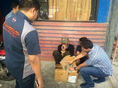Hasil Kerjasama dengan Polda Aceh, Polda Metro Jaya Ungkap Perdagangan 27 Gg Ganja di 3 Lokasi Berbeda dalam Waktu 1 Hari