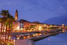 Ascona,switzerland