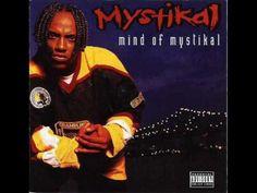 Mystikal - Mind of Mystikal [full lp]