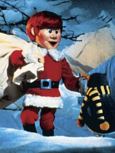 Santa Claus Is Coming to Town Movie