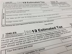 Gallup: 52% of Americans Say Federal Income Taxes Too High April 15, 2014 - 7:53 AM