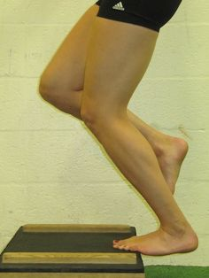 achilles tendonitis recovery - strengthening exercises