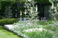 ulf nordfjell - Chelsea Flower Show