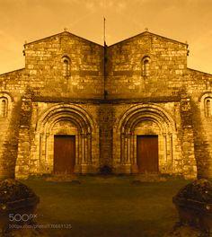 Mondoñedo by vlozano For photography advice check: www.amateurnikon.com