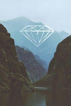 Diamond Supply Co. DigitalThreads.co