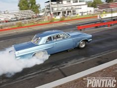 Modes of Transport Pontiac Lemans, Pontiac Cars, Pontiac Tempest, Best Muscle Cars, Mode Of Transport, Drag Cars, Car Humor, Drag Racing, Fast Cars