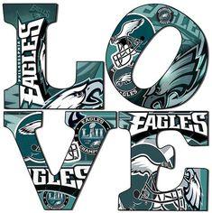 Philadelphia Eagles Shoes, Philadelphia Eagles Wallpaper, Nfl Philadelphia Eagles, Philadelphia Skyline, Go Eagles, Fly Eagles Fly, Love Canvas, Canvas Art, Boston Celtics Wallpaper