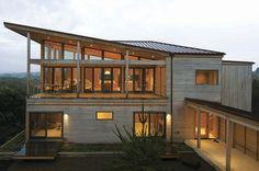 Boora architects - Oregon, Usa
