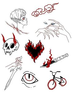 - - tattoo designs ideas männer männer ideen old school quotes sketches Flash Art Tattoos, Body Art Tattoos, Small Tattoos, Ankle Tattoos, Tatoos, Tattoo Sketches, Tattoo Drawings, Art Sketches, Art Drawings