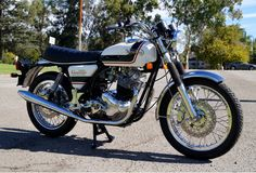 The John Player Norton Commando Mk3