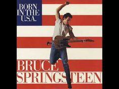 Bruce Springsteen   I'm Goin' Down (+playlist)