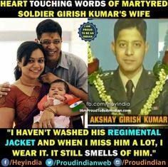 A wife's sacrifice for her martyred husband. True Interesting Facts, Interesting Facts About World, Intresting Facts, Indian Army Special Forces, Real Life Heros, Indian Freedom Fighters, Indian Army Wallpapers, Indian Army Quotes, Mother India