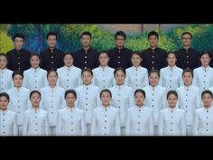 #基督教# 教会合唱诗歌  基督教會合唱團歌曲《神帶著審判降臨》 - YouTube