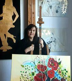 Artist Frame, Artist, Painting, Home Decor, Artworks, Picture Frame, Decoration Home, Room Decor, Frames