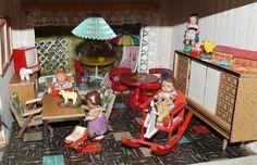 Gottschalk Puppenhaus