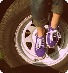 #purplechoes