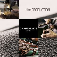 Chaniotakis is more than just a product company. Luxury Shoes, Shoe Collection, Summer Shoes, Shoe Brands, Design, Style, Swag, Summer Sneakers