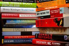 Los libros más vendidos en México en 2015, según Amazon - Forbes México