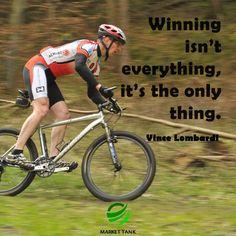 Winning isn't everything. Motivational Posts, Everything, Web Design, Success, Names, Marketing, Money, Design Web, Silver