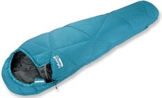 I've been shopping around for the cheapest sleeping bag I can find without losing quality and through June 12 REI outlet has 20% discount on their already discounted products and I found an AWESOME deal on this sleeping bag. Would someone be willing to donate this sleeping bag to me? It's only $45.93 AND you'll get an additional 20% off. The other bags listed about 100 bucks more. Lafuma Yellowstone Lady +30 Sleeping Bag - Women's REI-OUTLET.com