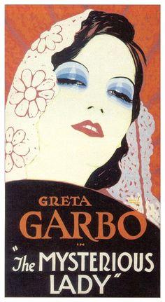 Film Poster, United States, 1928
