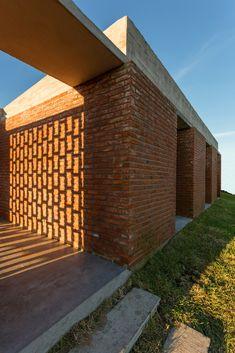 Galeria de Casa lote 117 / Centro Cero Estudio - 12