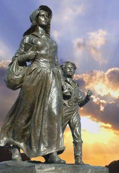 pioneer women | Pioneer Woman Museum - Ponca, Oklahoma