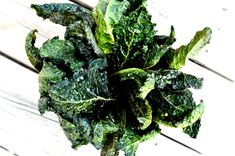 I try to keep a batch of kale chips on hand at all times. Their salty crunchy texture always cures my craving for chips and pretzels without being left with a bloated guilty conscious. The key to nutritional consistency is to think ahead and surround yourself with quality healthy foods throughout the day. I'm a …