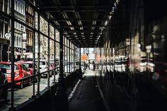 From @veinottephotographic  Tunnel vision  #nikon  #lightroom #halifaxlookbook #yhz #halifax #portrait  #moodygrams #mood #agameoftones  #wearens #eastcoast #portraitphotographer #novascotia #igers #halifaxnoise #igportrait #people #haligonian