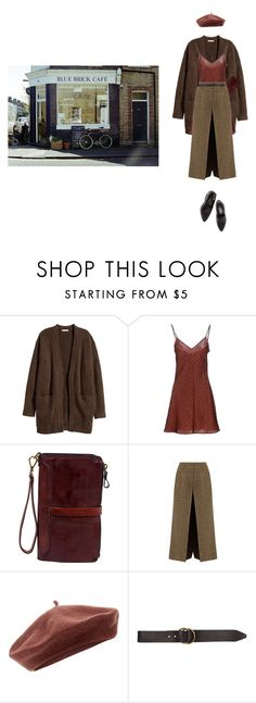 """""""Café"""" by kitkat12287 ❤ liked on Polyvore featuring Kofta, Laura Urbinati, Old Trend, Yves Saint Laurent, 3.1 Phillip Lim, Accessorize, Billabong, Isabel Marant and vintage"""