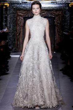 Valentino @ Paris Haute Couture Fashion Week
