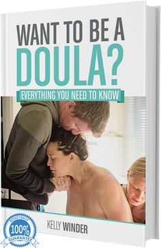 THOUGHT ABOUT BECOMING A DOULA?Make sure you download my newly published ebook before you begin (or complete) your doula training course at http://www.doula-training.com.au.  Find out:   * How much do student/qualified doulas earn? * Do I have what it takes to become a doula? * What is it like working as a doula?  * How will I find and manage my very first birth? * Secrets to being a successful, busy doula * What experienced doulas REALLY want you to know * So much more!