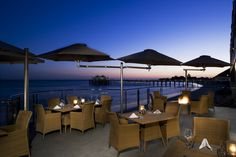 Carbon Beach Club The Dining Room Malibu Restaurant At Inn Get A Reservation For Patio Seating