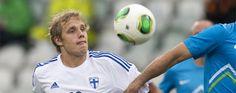 Video: Teemu Pukki teki kaksi maalia - Bröndby jatkoon Eurooppa-liigan karsinnassa!  Suomalaishyökkääjä Teemu Pukki oli tänään kliinisen tehokkaalla pelituulella, kun hänen edustamansa Bröndy kohtasi Eurooppa-liigan karsinnass... http://puoliaika.com/video-teemu-pukki-teki-kaksi-maalia-brondby-jatkoon-eurooppa-liigan-karsinnassa/ ( #Eurooppaliiga #huuhkajapukki #pukki #PukkiBröndby #pukkimaali #teemupukki)