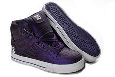 Purple DCs