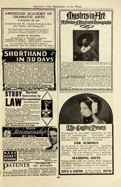 McClure's Magazine v33n01 [1909-05]